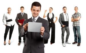 Skillnader mellan CV och profilbeskrivning på sociala medier