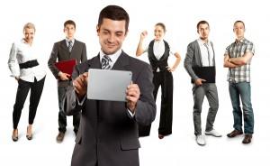 Testa om du passar som konsult