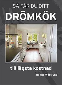 Köksboken bygga om