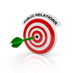 Starta företag inom PR Public Relations