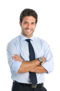 Ofta har en konsult ett eller flera specialistområden