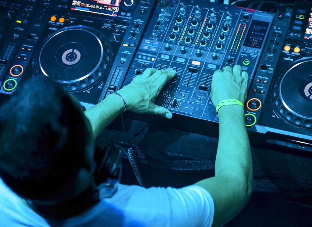 tips om DJ