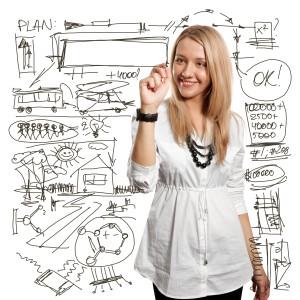 hitta ny affärsidé, Hitta din nya affärsidé - en säker metod