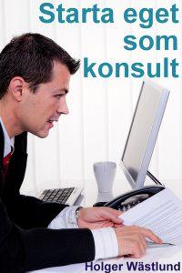 Starta eget som konsultSkaffa kunder