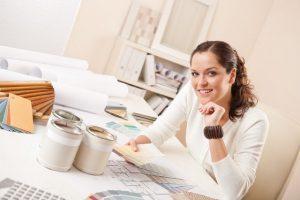inredningsexpert, inredningsexpert inom viss typ av projekt