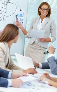 Bygg ditt professionella nätverk