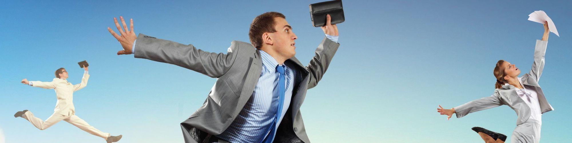 Tips om att driva eget företag och skaffa sitt drömjobb