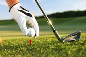 Starta en golfbusiness